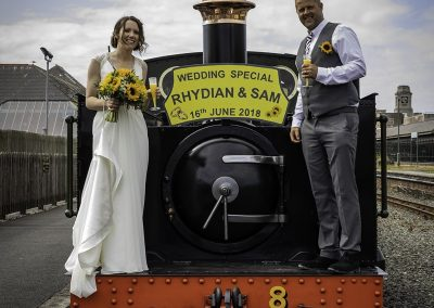 Rheidol Railway Weddings (1)