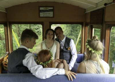 Rheidol Railway Weddings (9)