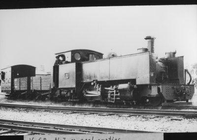 Rheidol Railway History Picture (1)