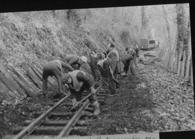 Rheidol Railway History Picture (2)