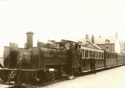 Rheidol Railway History Picture (3)