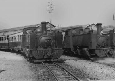 GWR station 9 8 GWR station 2